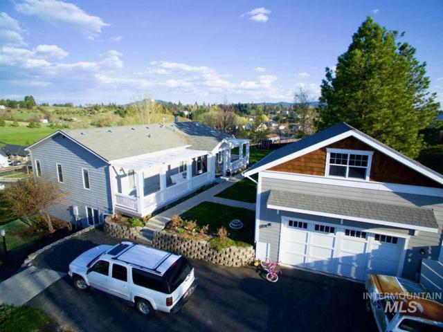 445 Greensides, Moscow, ID 83843 (MLS #98726945) :: Alves Family Realty