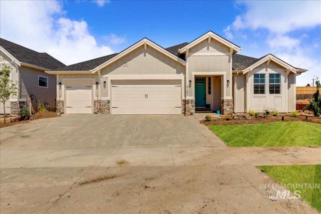 4182 W Silver River St., Meridian, ID 83646 (MLS #98727011) :: Boise River Realty