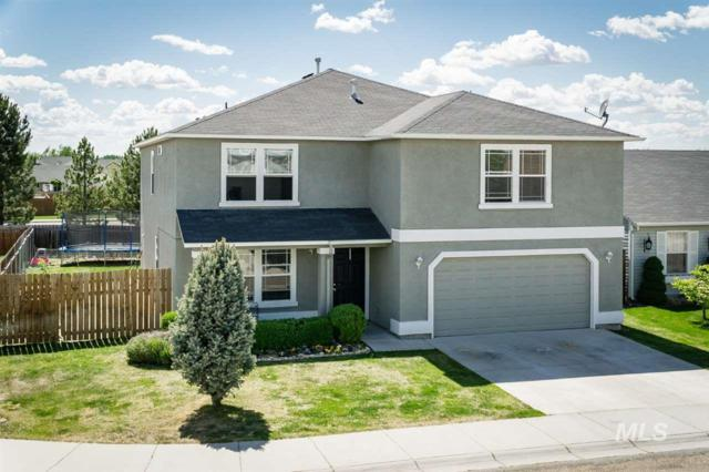 127 E Willow Creek Drive, Middleton, ID 83644 (MLS #98727020) :: Jackie Rudolph Real Estate