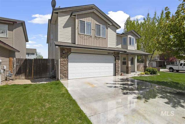 18328 Buckeye Place, Nampa, ID 83687 (MLS #98727023) :: Team One Group Real Estate