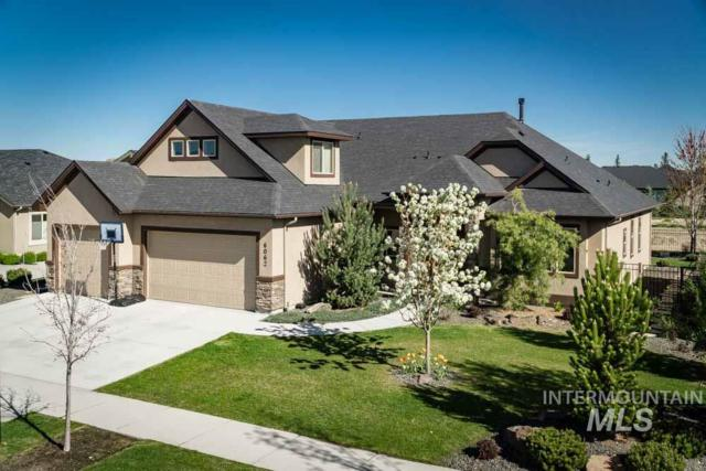 6062 W Founders Dr, Eagle, ID 83616 (MLS #98727042) :: Jackie Rudolph Real Estate