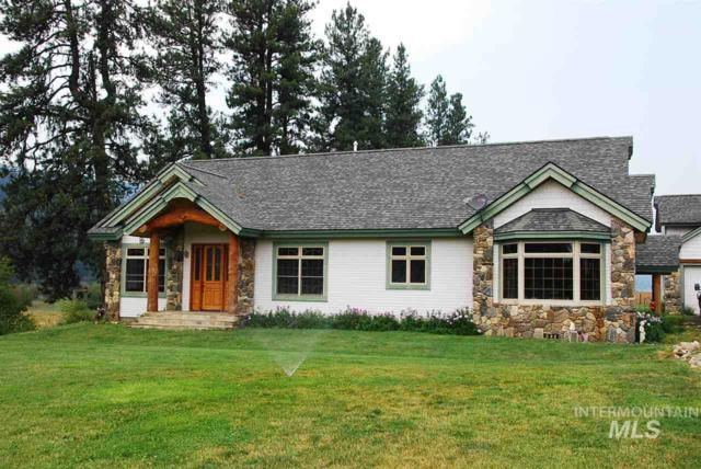 4301 Highway 95, New Meadows, ID 83654 (MLS #98727047) :: Alves Family Realty