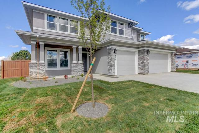 325 S Aspen Lakes Way, Star, ID 83669 (MLS #98727049) :: Jackie Rudolph Real Estate