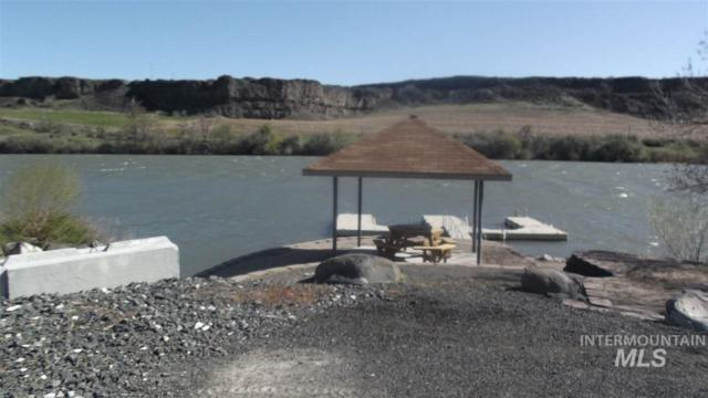 Lot 20 Sawyer Drive, Buhl, ID 83316 (MLS #98727062) :: Alves Family Realty