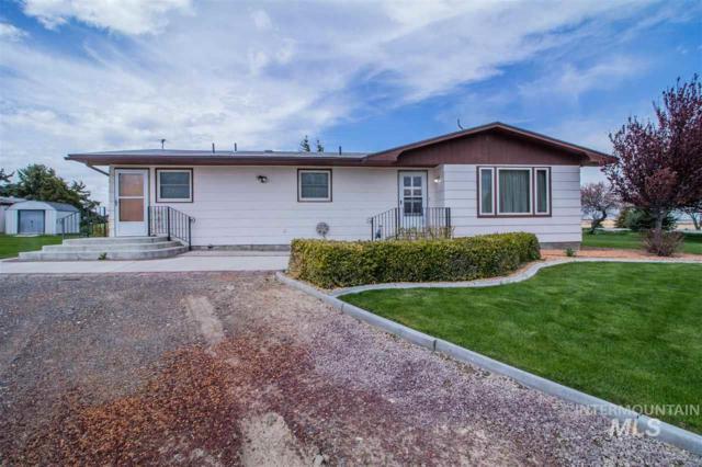 771-A E 3400 N, Castleford, ID 83321 (MLS #98727079) :: Boise River Realty