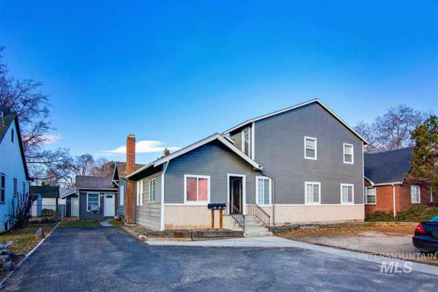 1908 Cleveland Blvd, Caldwell, ID 83605 (MLS #98727092) :: Jon Gosche Real Estate, LLC