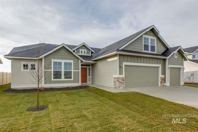 3483 W Devotion Dr., Meridian, ID 83642 (MLS #98727093) :: New View Team