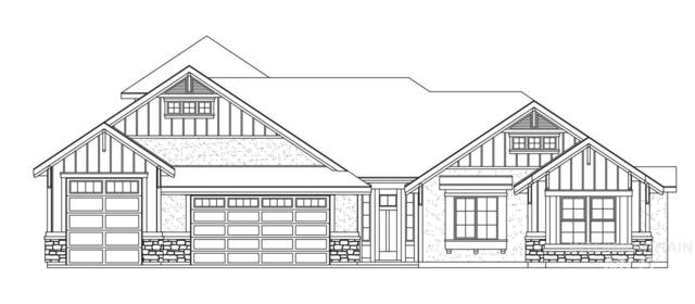 2737 S Simsbury Lane, Boise, ID 83709 (MLS #98727100) :: Jon Gosche Real Estate, LLC