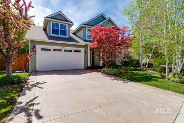 6311 E Gateway Court, Boise, ID 83716 (MLS #98727124) :: Jackie Rudolph Real Estate