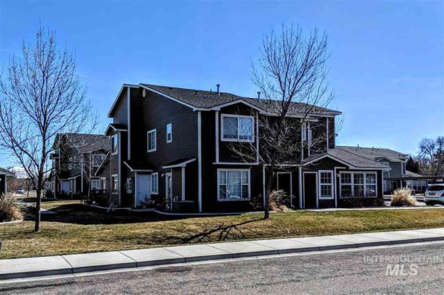1252 N Wildwood Way, Boise, ID 83713 (MLS #98727138) :: Legacy Real Estate Co.