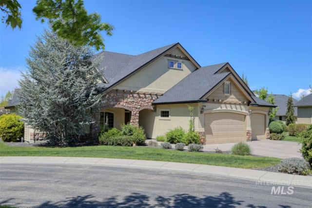1354 W Overlake, Eagle, ID 83616 (MLS #98727190) :: Alves Family Realty