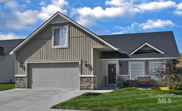 2867 Lee Ann Drive, Twin Falls, ID 83301 (MLS #98727192) :: New View Team