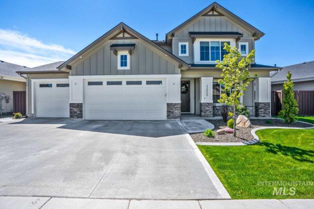 1273 W Legarreta Dr, Meridian, ID 83646 (MLS #98727194) :: Boise River Realty