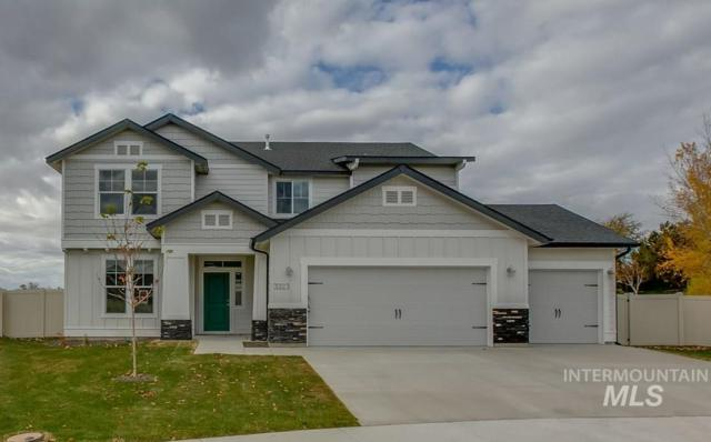 1825 W Henry's Fork Dr., Meridian, ID 83642 (MLS #98727211) :: Jackie Rudolph Real Estate