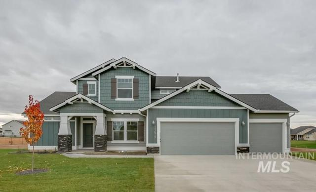1833 W Henry's Fork Dr., Meridian, ID 83642 (MLS #98727222) :: Jackie Rudolph Real Estate