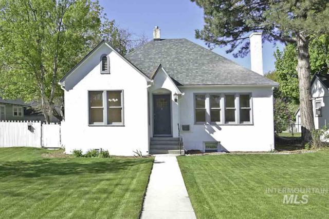1918 Cleveland Blvd, Caldwell, ID 83605 (MLS #98727254) :: Jon Gosche Real Estate, LLC