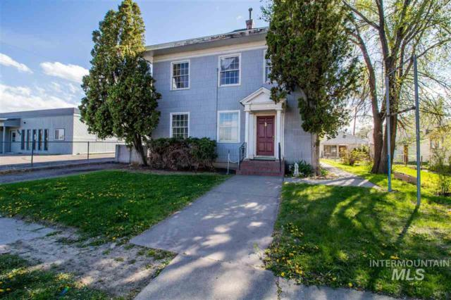 519 Main Ave West, Twin Falls, ID 83301 (MLS #98727291) :: Legacy Real Estate Co.