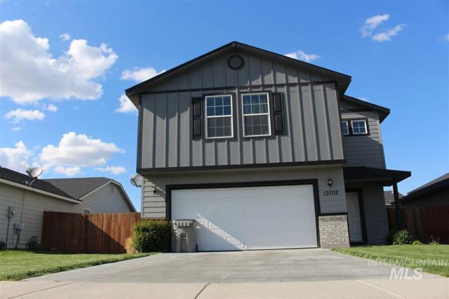13702 Key West St, Caldwell, ID 83607 (MLS #98727324) :: Jackie Rudolph Real Estate