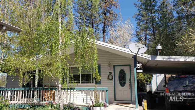 111 Happy Hour Lane, Kamiah, ID 83536 (MLS #98727332) :: Legacy Real Estate Co.