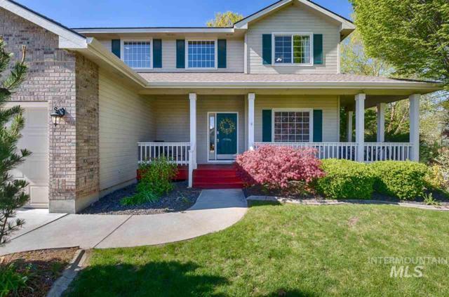 2467 E Lenox Court, Eagle, ID 83616 (MLS #98727401) :: Boise River Realty