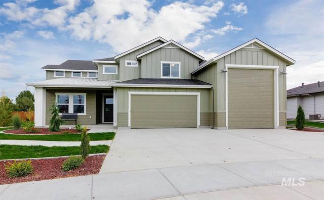 5843 S Pioneer Trail Way, Meridian, ID 83642 (MLS #98727420) :: Team One Group Real Estate