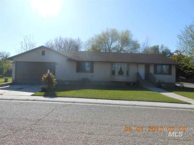 2202 & 2212 Aries Dr., Nampa, ID 83651 (MLS #98727436) :: Boise River Realty