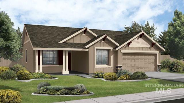 5919 W Los Flores Dr., Meridian, ID 83646 (MLS #98727479) :: Jon Gosche Real Estate, LLC