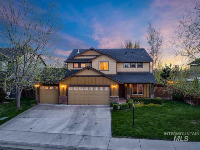 2703 W W. Tango Creek, Meridian, ID 83646 (MLS #98727539) :: Boise River Realty