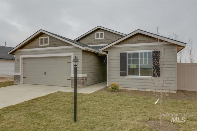 3842 W Farlam Dr, Meridian, ID 83642 (MLS #98727548) :: New View Team