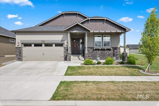3690 S Green Forest Ave, Boise, ID 83709 (MLS #98727554) :: Jon Gosche Real Estate, LLC