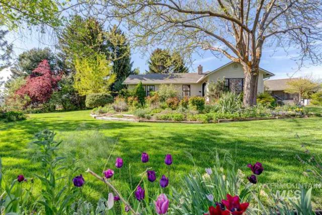 948 Jonathan Rd, Weiser, ID 83672 (MLS #98727573) :: Jackie Rudolph Real Estate