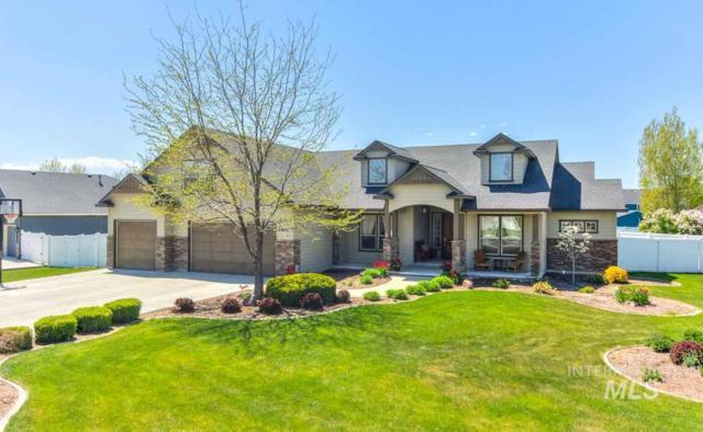 4601 E Brooklyn Drive, Nampa, ID 83686 (MLS #98727577) :: Boise River Realty