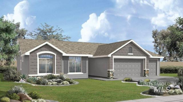 6153 E Canyon Crossing Dr., Nampa, ID 83687 (MLS #98727603) :: Legacy Real Estate Co.