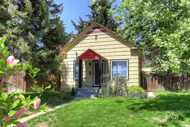 1914 W Idaho Street, Boise, ID 83702 (MLS #98727605) :: Jackie Rudolph Real Estate