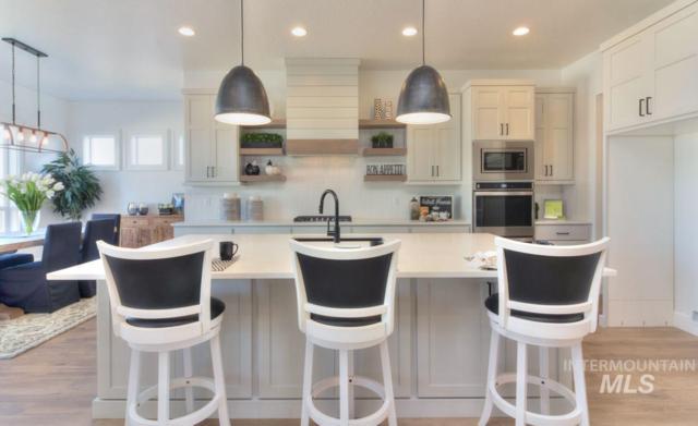 3959 W Ravenna St, Meridian, ID 83646 (MLS #98727609) :: Jackie Rudolph Real Estate