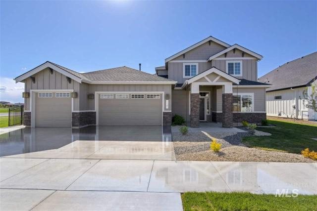 1145 N Seven Golds Pl, Eagle, ID 83616 (MLS #98727634) :: Full Sail Real Estate