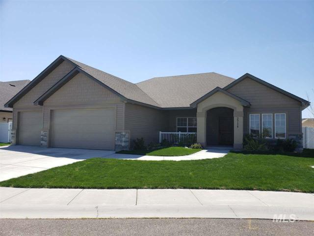 2714 Meadowbrook, Twin Falls, ID 83301 (MLS #98727646) :: Legacy Real Estate Co.