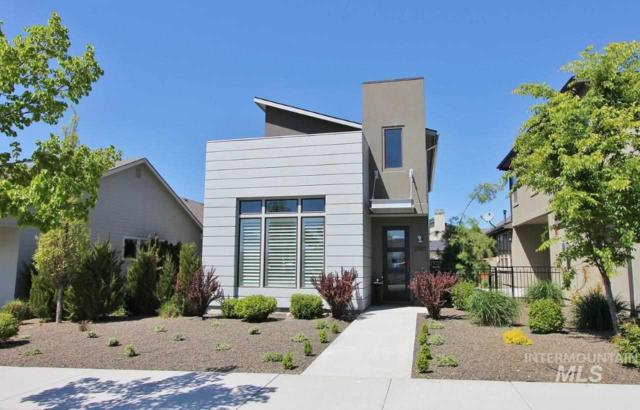 2987 S Old Hickory Way, Boise, ID 83716 (MLS #98727650) :: New View Team