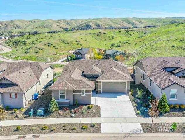 18168 N Goldenridge Way, Boise, ID 83714 (MLS #98727674) :: Jon Gosche Real Estate, LLC