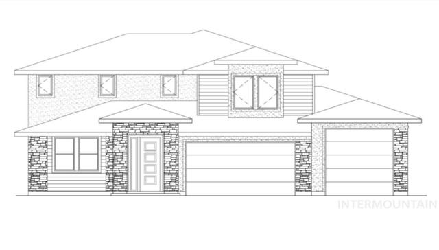 2889 E Lawton Drive, Meridian, ID 83642 (MLS #98727694) :: Team One Group Real Estate