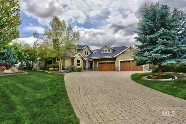 12914 N Town Ridge Road, Boise, ID 83714 (MLS #98727702) :: Jackie Rudolph Real Estate