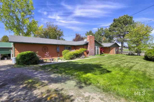11457 S Cloverdale Road, Kuna, ID 83634 (MLS #98727733) :: Full Sail Real Estate