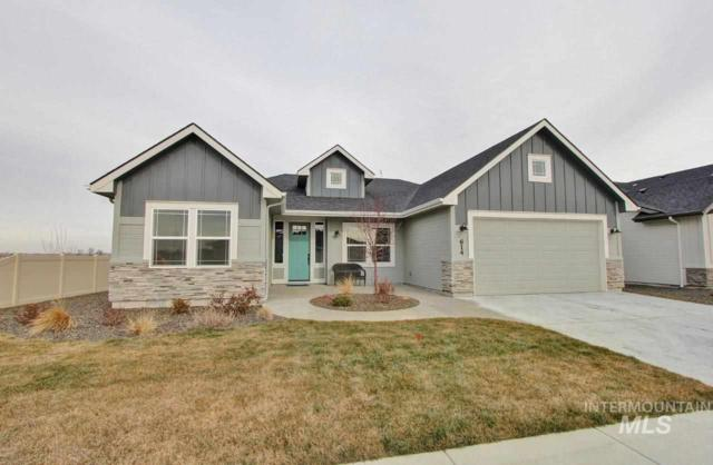 9317 S Palena Place, Kuna, ID 83634 (MLS #98727763) :: Jackie Rudolph Real Estate