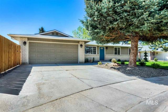 371 S Harlan, Eagle, ID 83616 (MLS #98727770) :: Jon Gosche Real Estate, LLC