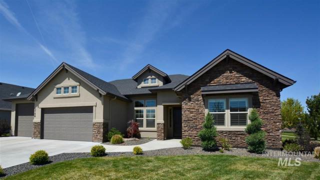3748 W Temple, Eagle, ID 83616 (MLS #98727794) :: Jon Gosche Real Estate, LLC