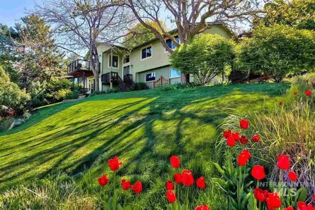 547 E Balmoral, Boise, ID 83702 (MLS #98727833) :: Legacy Real Estate Co.