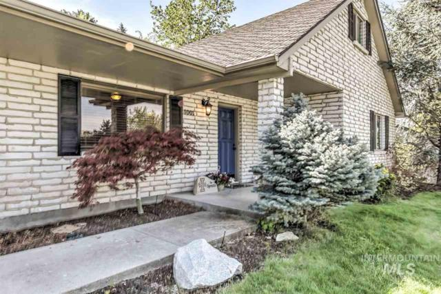 1001 E Hearthstone Dr., Boise, ID 83702 (MLS #98727851) :: Jackie Rudolph Real Estate