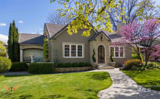 1430 Poplar Ave, Twin Falls, ID 83301 (MLS #98727867) :: Alves Family Realty