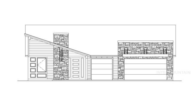2916 E Renwick Ct, Meridian, ID 83642 (MLS #98727888) :: Team One Group Real Estate