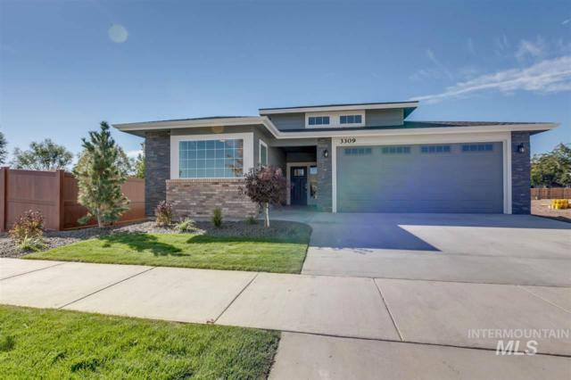 6947 S Kirra Place, Boise, ID 83709 (MLS #98727896) :: Alves Family Realty